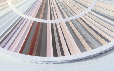 Paint Match Your Shutters Like A Pro!