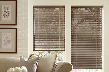 Window Blinds for Homes