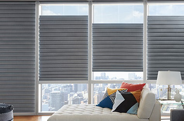 Window Shades for Homes
