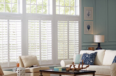 Window Shutters for Homes