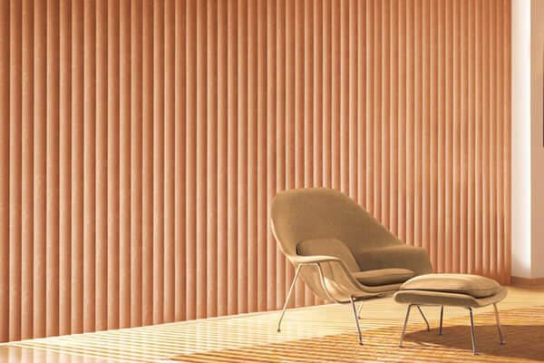 vertical fabric blinds somner hunter douglas 01