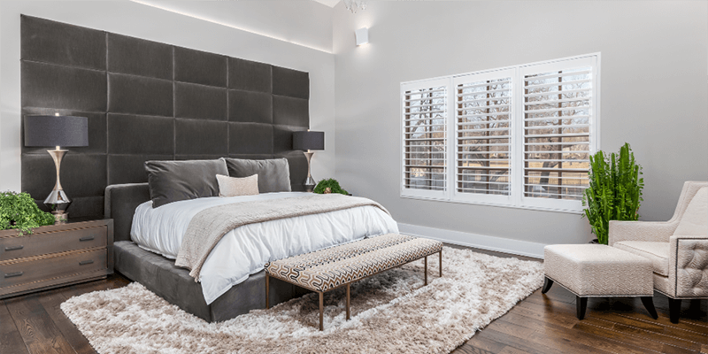 How Much Do Plantation Shutters Cost?