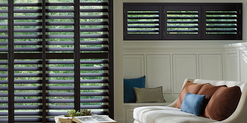 7 Reasons Why You'll Fall In Love With Interior Shutters